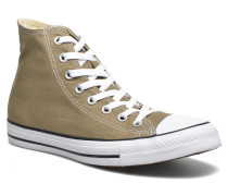 Chuck Taylor All Star Hi M Sneaker in grün