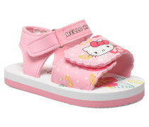 Hk Legon Sandalen in rosa