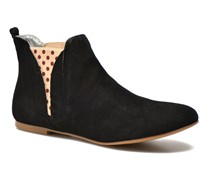 Sun flydots Stiefeletten & Boots in schwarz