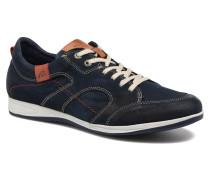 Daniel 9734 Sneaker in blau