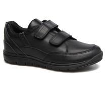 J Xunday B. B J743NB Sneaker in schwarz
