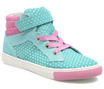 Gabina Sneaker in blau