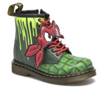 Raph Stiefeletten & Boots in grün