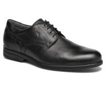 Maitre 8904 Schnürschuhe in schwarz