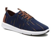 Del Rey Sneaker in blau