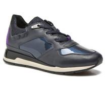 D SHAHIRA A D44N1A Sneaker in blau