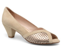 Lacoeur 2 Pumps in beige