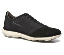 U NEBULA B U52D7B Sneaker in schwarz