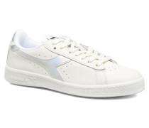GAME HOLOGRAM Sneaker in weiß