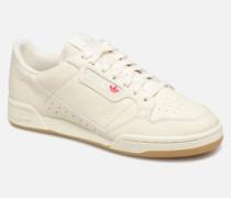 Continental 80 Sneaker in weiß