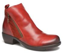 Meli Stiefeletten & Boots in rot
