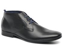 Ison Schnürschuhe in schwarz