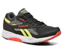 Ventilator Supreme R90 Sneaker in schwarz