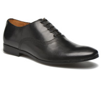 Newry Schnürschuhe in schwarz