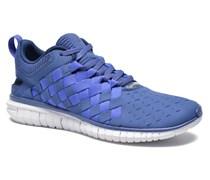 Free Og '14 Woven Sneaker in blau