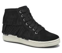 J Aveup G. F J641ZF Sneaker in schwarz