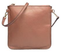 Pochette Floppy Cuir Jaipur Handtaschen für Taschen in braun