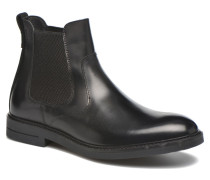 Crew Chelsea Stiefeletten & Boots in schwarz