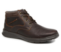 Cotrell Rise Stiefeletten & Boots in braun