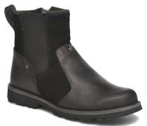 Asphalt Trail Chelsea Stiefeletten & Boots in schwarz
