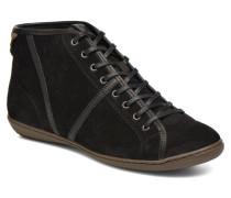 Chloee Sneaker in schwarz