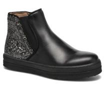 Comy Stiefeletten & Boots in schwarz