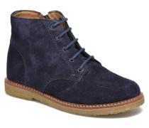 Pat Brogue Stiefeletten & Boots in blau