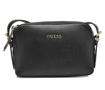 Isabeau Crossbody Top zip Handtaschen für Taschen in schwarz
