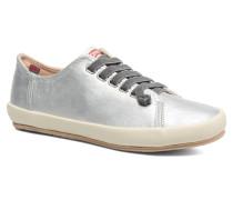 Borne K200284 Sneaker in silber