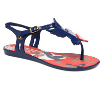 x Vivienne Westwood Solar Ii Sandalen in blau