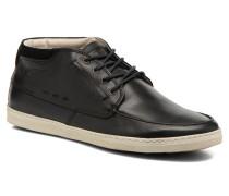 Klupo Sneaker in schwarz