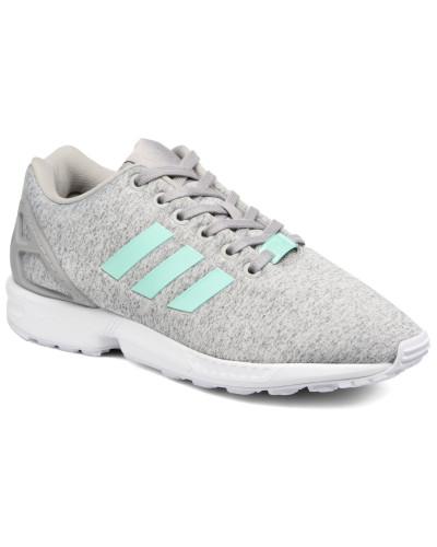 Günstig Kaufen In Deutschland Freiheit Der Billigsten adidas Damen Zx Flux W Sneaker in grau m9HyebrHk