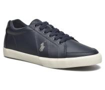 Hugh Sneaker in blau