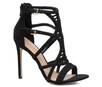 SINFONY Pumps in schwarz