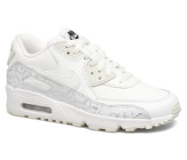 Air Max 90 Ltr Se Gg Sneaker in weiß