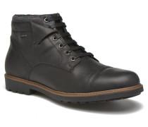 U Norwolk U54E2D Stiefeletten & Boots in schwarz