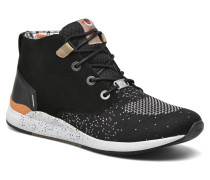 Slayerfinn Sneaker in schwarz