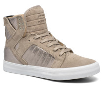 Skytop w Sneaker in braun