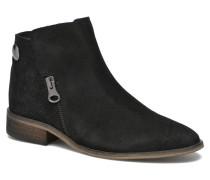Celeste Stiefeletten & Boots in schwarz