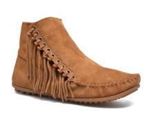 Willow Boot Stiefeletten & Boots in braun