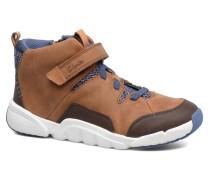 Tri Mimo Sneaker in braun