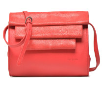 Greta Handtaschen für Taschen in rot