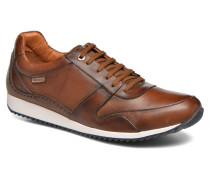 Liverpool M2A6059 Sneaker in braun