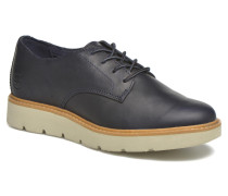 Kenniston Lace Ox Schnürschuhe in blau