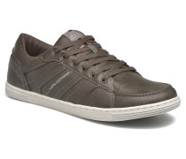 Boomer Sneaker in grau