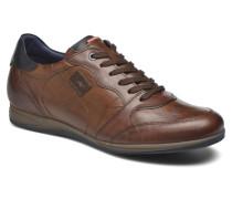 Daniel 9261 Sneaker in braun