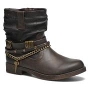 Fausta Stiefeletten & Boots in braun