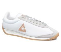 Quartz W Sneaker in weiß