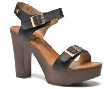 Rumba 45068 Sandalen in schwarz