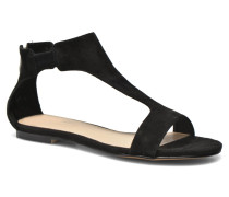 Summer Sandalen in schwarz